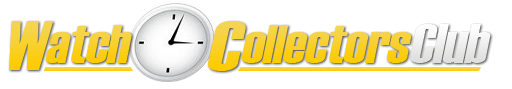 Watch Collectors Club
